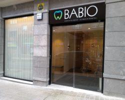 instalación y mantenimiento de puertas de cristal para locales en Vizcaya
